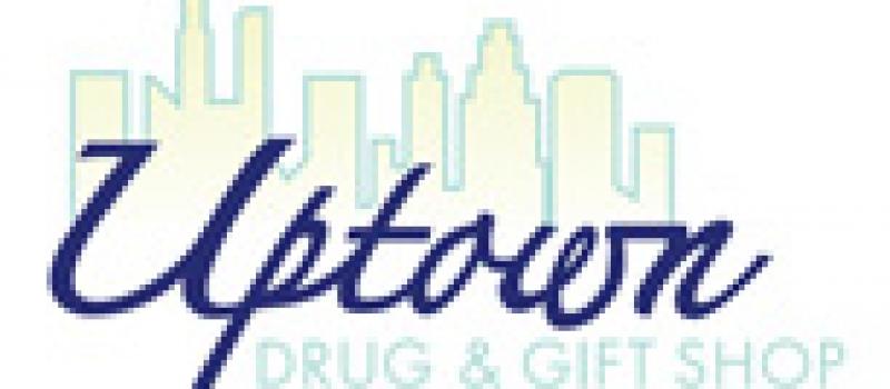 UPTOWN DRUG & GIFT SHOP